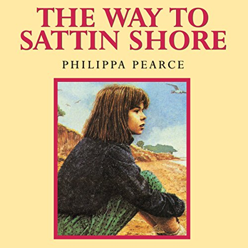 The Way to Sattin Shore audiobook cover art