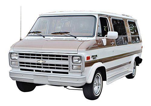 Amazon com: 1988 Chevrolet G20 Reviews, Images, and Specs