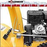 Holzinger HSF-110(LE) Schneefräse - 6