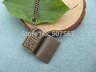 death note ryuk necklace