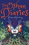 Esguerra, D: Oshun Diaries: Encounters with an African Goddess - Diane Esguerra