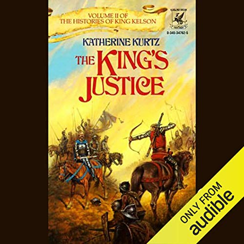 The King's Justice Titelbild