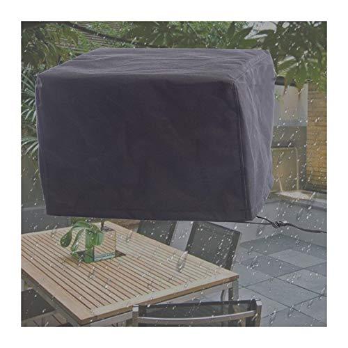 YJFENG Funda Protectora Muebles Jardín, Cubierta Impermeable para Muebles De Jardín, Al Aire Libre Extra Grande Juego De Mesa Y Silla, 600x300D Impermeable Paño Oxford para Sofá