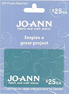jo ann stores gift cards