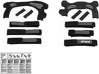 Breg Fusion Lateral OA Plus Knee Brace Refurbish Kit (Right Knee, Medium)