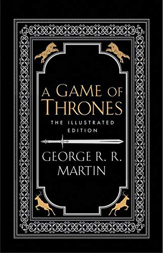 A Game of Thrones: George R.R. Martin: 1