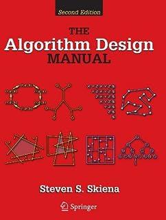 By Steven S Skiena The Algorithm Design Manual (2nd ed. 2008)