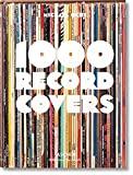 1000 Record Covers (Bibliotheca Universalis)--...