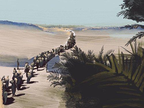 476 -1375: Jenseits der Wüste