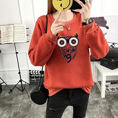 MIBKLPG Vrouwen Hoodies Lange mouwen Pullover Mode Nieuwe Casual Sweatshirts