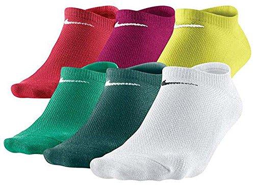 Womens Nike Lightweight No-Show Socks