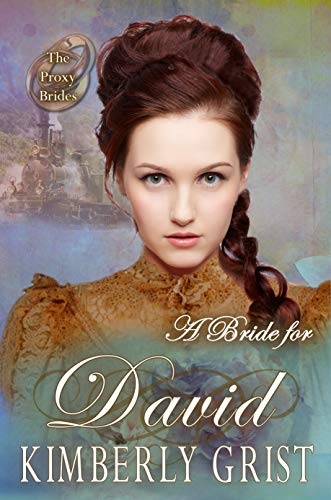 A Bride For David by Grist, Kimberly ebook deal