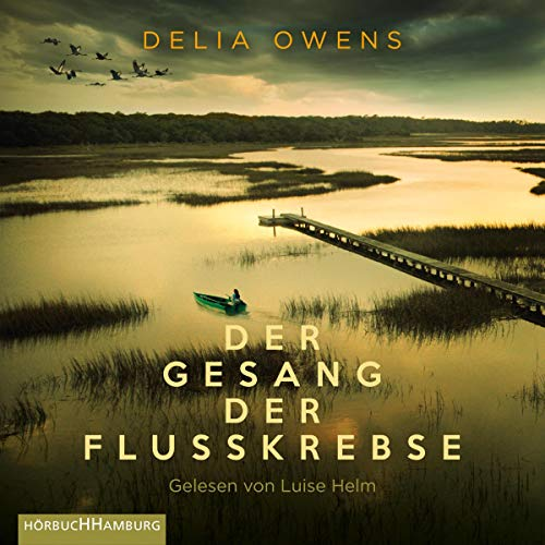 Der Gesang der Flusskrebse cover art