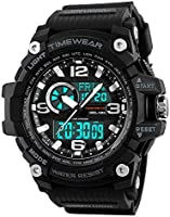 Upto 80% off on Watches from Timewear