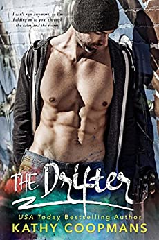 The Drifter by [Kathy Coopmans]