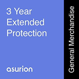 ASURION 3 Year Lawn and Garden Extended Protection Plan $500-599.99