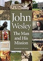 John Wesley: Man & His Mission [DVD] [Import]