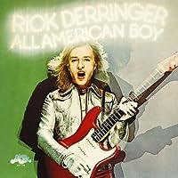 All American Boy by Rick Derringer (2011-11-29)