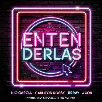 Entenderlas (feat. Nio Garcia)