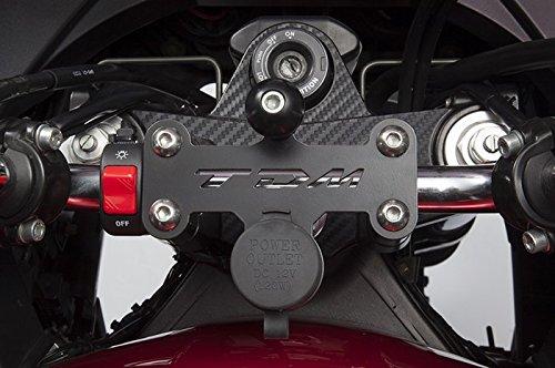 Smarty Yamaha TDM Lenkerhalterung