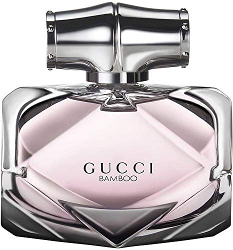 Gucci Gucci Bamboo Edp Vapo 50 Ml 1 Unidad 50 g