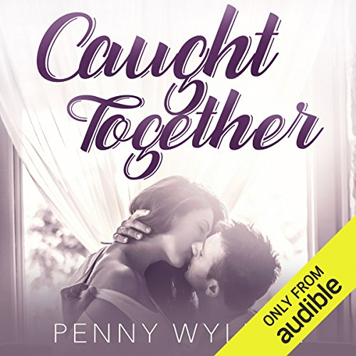 Caught Together audiobook cover art