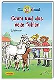 Conni-Erzählbände 22: Conni und das neue Fohlen (farbig illustriert) (22)
