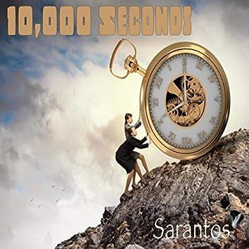 10,000 Seconds