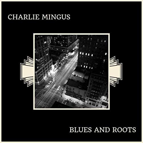 Charlie Mingus