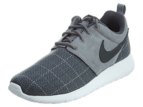 Nike Nike Jungen 859605-002 Fitnessschuhe, Grau (Cool Grey/Anthracite/Wolf Grey), 36 EU