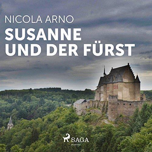 Susanne und der Fürst Titelbild