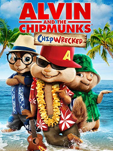 Alvin And The Chipmunks: Chipwrecked [OV]