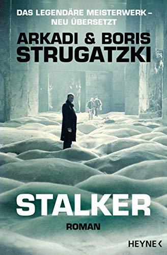 Stalker: Roman