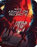 Assault On Precinct 13 [Limited Edition Steelbook] [Blu-ray]