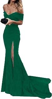último estilo más popular talla 40 Amazon.es: Vestido De Corte Sirena - Ajustado / Vestidos ...