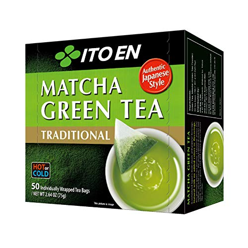 Green tea is good fro a bad hangover