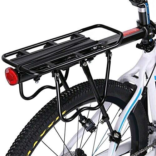 loonBonnie Portaequipajes MTB para Bicicleta, portabultos con ...
