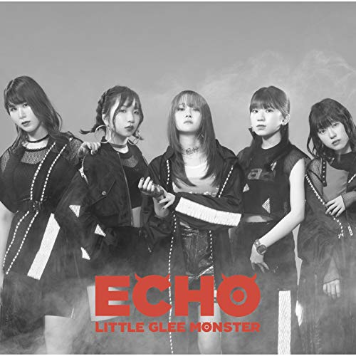 [Single]ECHO – Little Glee Monster[FLAC + MP3]