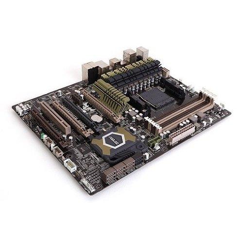 Asus Sabertooth 990FX Mainboard Sockel AMD AM3+ DDR3 Speicher ATX