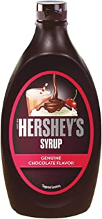 Hershey's Syrup Chocolate, 1.3KG
