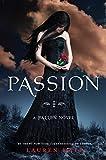 YA fantasy book reviews Lauren Kate Fallen 2. Torment 3. Passion