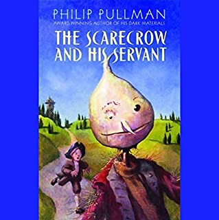 The Scarecrow and His Servant cover art