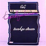 teenAge dream 歌詞