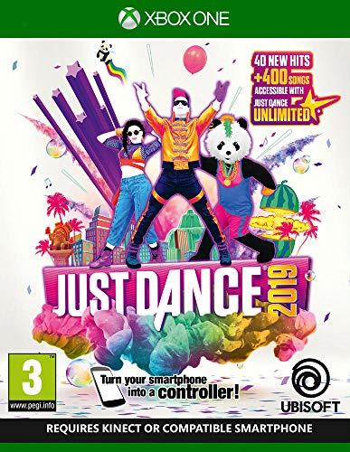 Just Dance 2019 - Xbox One NV Prix