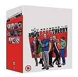 Big Bang Theory S1-11 [Edizione: Regno Unito]