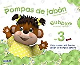 Pompas de jabón. Bubbles Age 3. Pre-primary Education - 9788490670606