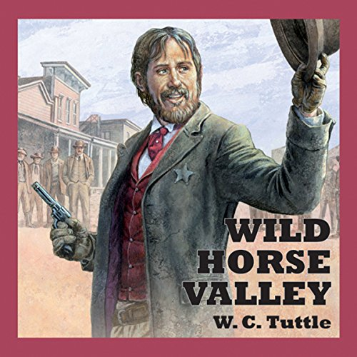 Wild Horse Valley cover art