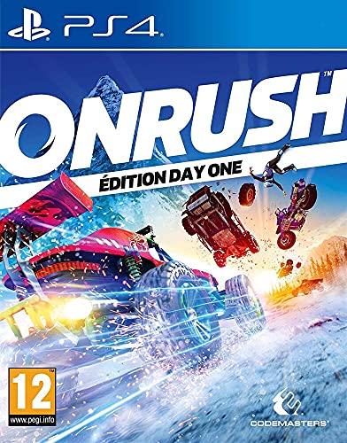 Onrush Edition Day One [Importación francesa]