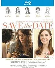 Save The Date [Edizione: Stati Uniti] [Reino Unido]