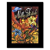 NELLY FURTADO - San Francisco Ca 2002 Matted Mini Poster -
